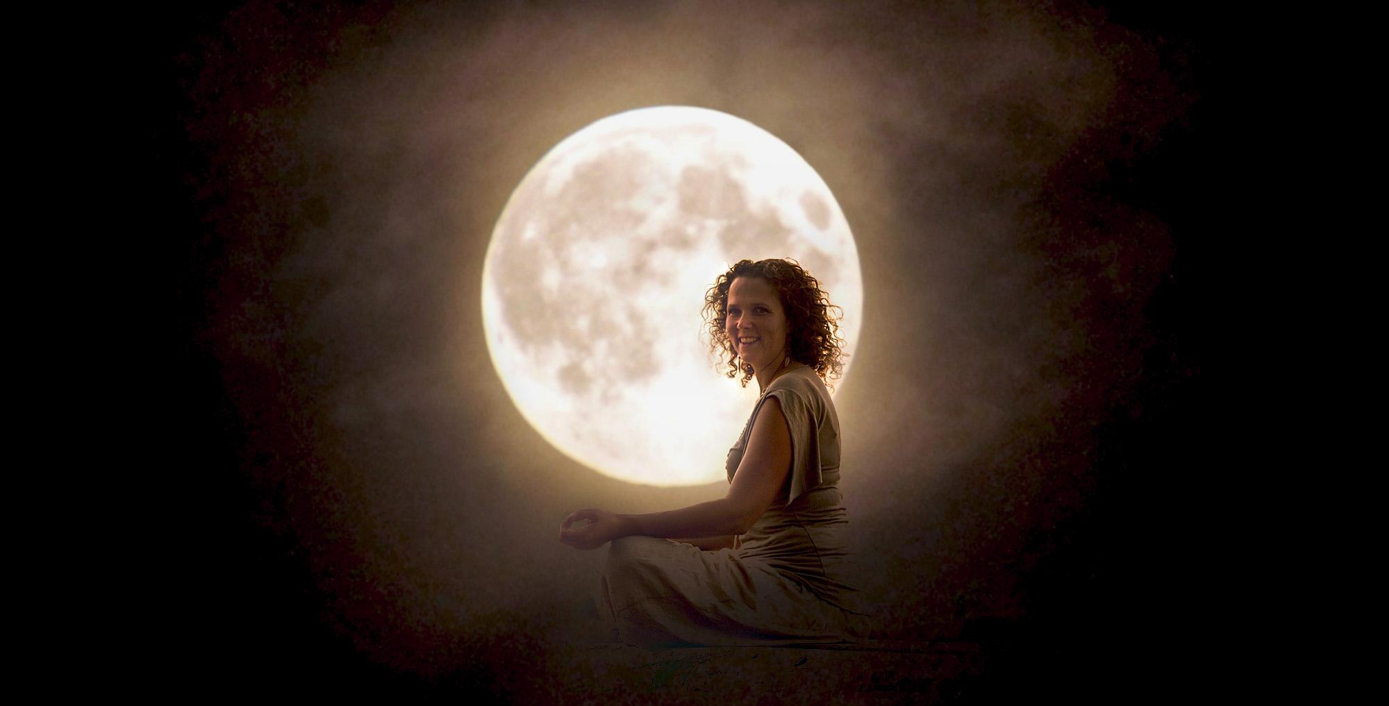 maanvrouw